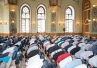 Муфтият Казахстана призвал людей с ОРВИ не посещать мечети