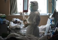 В Кувейте растет число заразившихся корнавирусом