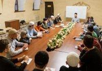 В Казани стартовали экспресс-курсы по чтению Корана