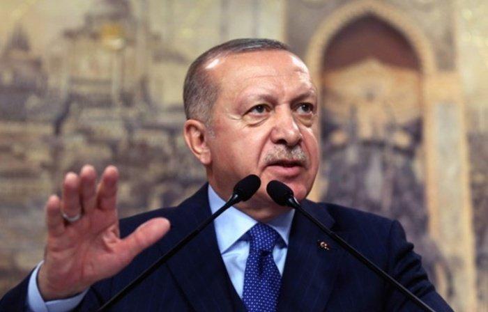 Эрдоган предупредил Европу о миллионах беженцев.