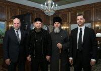 Кадыров назвал «сделку века» преступлением против всех мусульман