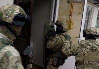 Число террористических преступлений в России снизилось в 9 раз