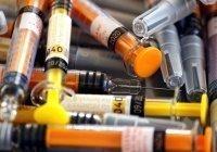 Вакцинация в детстве помогает при терапии рака