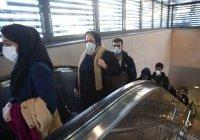 Иран запросил у России помощь в борьбе с коронавирусом