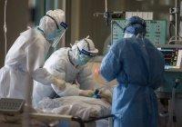 В Марокко сообщили о первом случае заражения коронавирусом