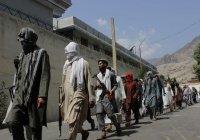 Россия выразила готовность снять снакции с «Талибана»