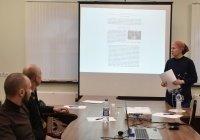 «Знаменитые женщины»: в Казани прошла презентация перевода книги Ризаэтдина Фахретдина