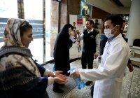 Иран получил от нескольких стран помощь для борьбы с коронавирусом