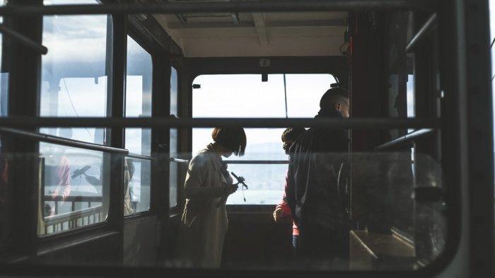 Пассажиров просили по 5-балльной шкале оценить интервалы движения, состояние транспорта и остановок, а также удобство маршрутов