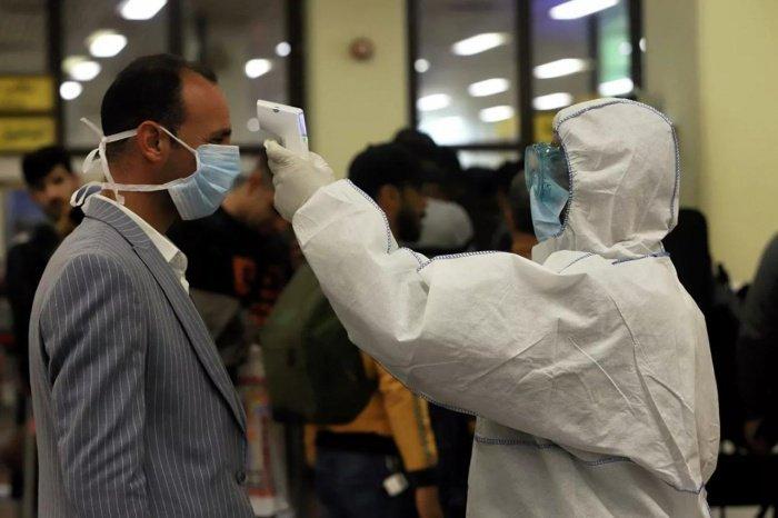 Кувейт будет требовать справку об отсутствии коронавируса от граждан 10 стран