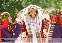 Среднеазиатские арабы: кто они?