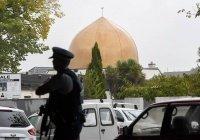 В Крайстчерче усилили охрану мечетей
