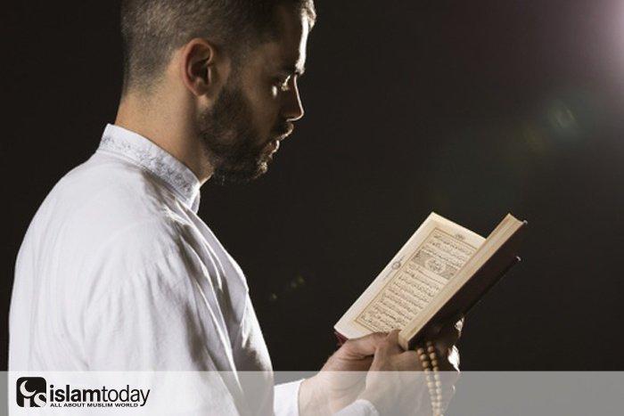 Права Аллаха (фото: freepik.com)