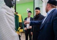 Муфтий ознакомился с ходом подготовки к Хаджу-2020