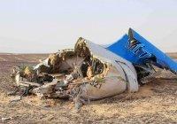 Суд Египта объявил крушение самолета над Синаем в 2015 году «не терактом»