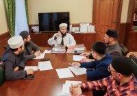 Учебную программу медресе Татарстана усилят трудами татарского богословия