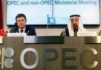 Россия и Саудовская Аравия не смогли договориться о сокращении добычи нефти