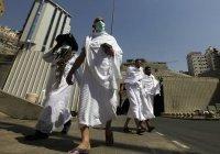 Саудовская Аравия запретила своим гражданам совершать Умру