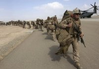 Генсек НАТО назвал сроки вывода войск из Афганистана