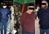 В Казахстане задержаны организаторы незаконных поставок оружия из России