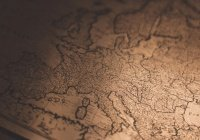Стало известно о температурном рекорде в Европе