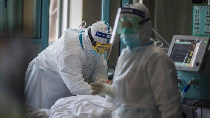 Число жертв коронавируса растет в Ираке.