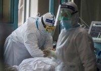 В Багдаде – второй случай смерти от коронавируса