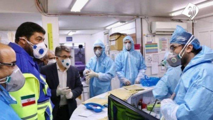Госслужащим Ирана запретили зарубежные поездки.