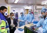 Иран отменил зарубежные поездки госслужащих из-за коронавируса