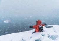 Специалист рассказал, когда ждать повторения аномально теплой зимы