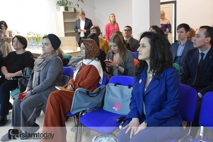 """""""Ак Барс Дом"""" провел презентацию для журналистов"""