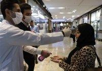 Иран начал «закрывать» города из-за коронавируса