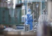 В Палестине объявлен режим ЧС из-за коронавируса