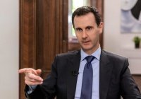 Асад: Турция использует беженцев для шантажа Европы