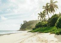 Перечислены самые красивые пляжи планеты
