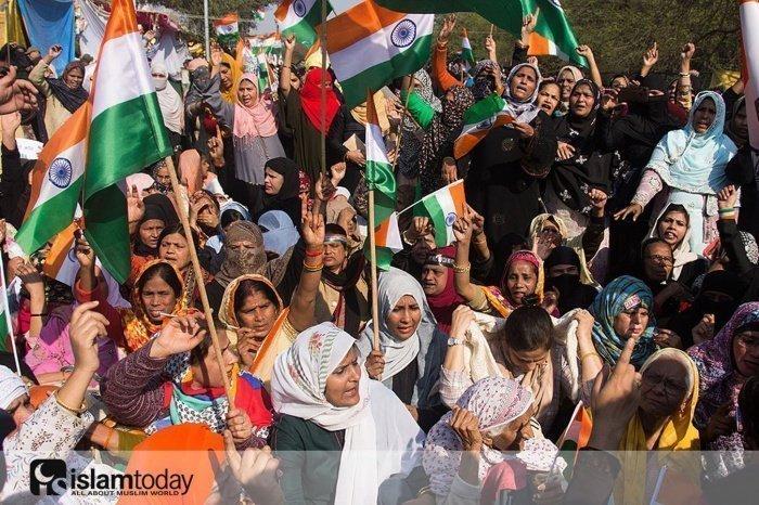"""Закон """"О гражданстве"""" в Индии. (Источник фото: yandex.ru)"""