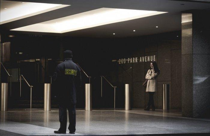 При наличии системы безопасности, по мнению чиновника, 5 человек можно заменить всего одним