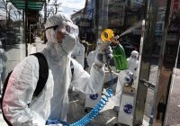 В Турции рассказали о мерах противостояния коронавирусу