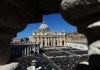 В Ватикане - первый случай заражения коронавирусом