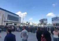 Террорист-смертник подорвался у посольства США в Тунисе