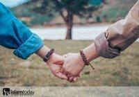 Что делает любовь с влюбленными?