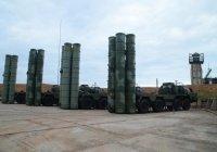Турция начнет развертывание российских С-400 в апреле