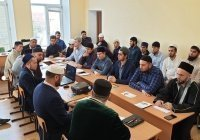 В Казани обсудили выработку общих критериев проведения конкурсов Корана