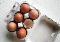 Выявлено безопасное для здоровья число яиц в день