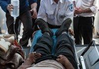 В Иране от алкогольного отравления погибли сразу 27 человек