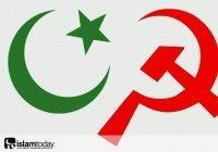 Использование ислама в идеологической борьбе