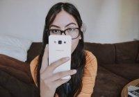 Использование смартфонов способно привести к деменции