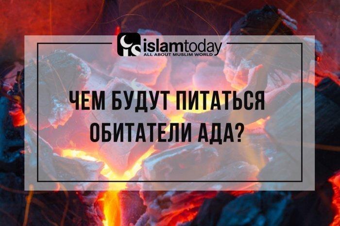 Чем будут питаться обитатели Ада? (Источник фото: freepik.com)
