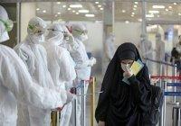 В Иране число зараженных коронавирусом перевалило за 7 тысяч человек
