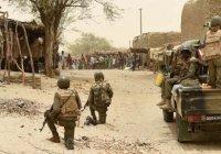 Неизвестные убили сразу 43 человека в Буркина-Фасо